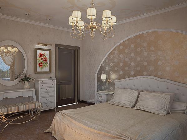 Как сделать спальни своем доме