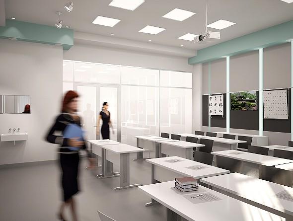 Факультет дизайн интерьера спб