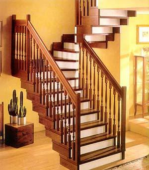 Лестницы интерьер дома