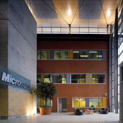 Microsoft Research Building