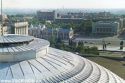 характеристика зданий новосибирска по годам